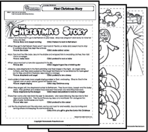 language worksheets stories