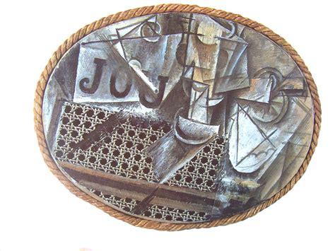 mandoline cuisine 1908 cubisme de picasso et braque hugues absil