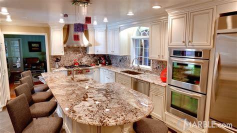 light colored granite kitchen countertops top 5 light color granite countertops 8990