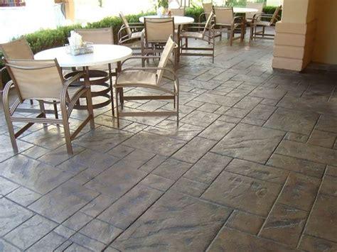 Pavimento In Cemento Costi by Pavimenti In Cemento Pavimenti Esterno Caratteristiche