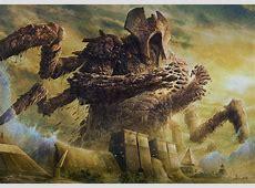 Lord of Extinction by JasonEngle on DeviantArt