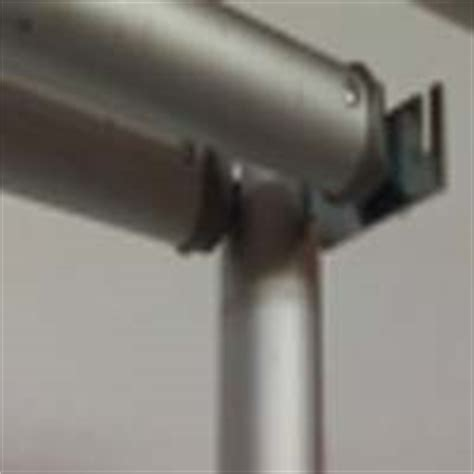 Pipe And Drape Uprights - pipe drape from always invited event rentals