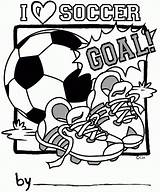 Coloring Soccer Pages Printable Colouring Football Template Metallic Match Number Colorinkids Results Personalization 963px 93kb sketch template