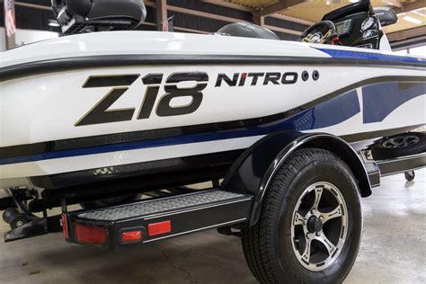 Nitro Boats Dealers by ナイトロボート バスボート Nitro Boat Japan Dealer