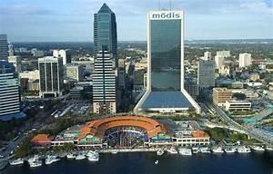 Jacksonville Miami Florida