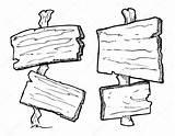 Plank Wood Illustration Vector Sketchy Depositphotos Sign Mhatzapa sketch template