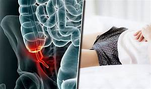Right abdominal pain: Your stomach ache could be a symptom ...