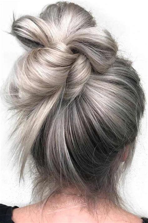 hair color    platinum hair color  literally