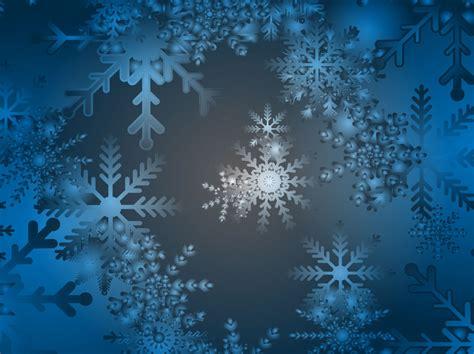 blue snow background vector art graphics freevectorcom