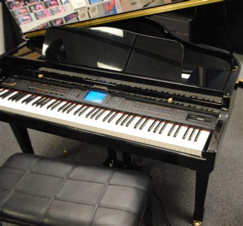 Suzuki Grand Piano by Suzuki Digital Baby Grand Piano Ebay