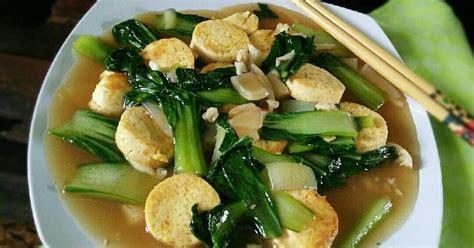 Daftar rumah makan vegetarian di seluruh indonesia. Resep Sawi Vegetarian / Jual Vegetarian Korea Kimchi 1kg ...