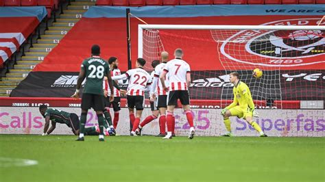 Sheffield United – Tottenham - Sheffield United 1-3 ...
