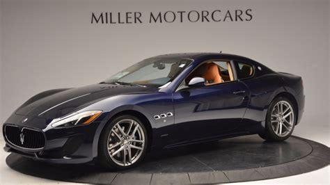 Maserati Granturismo Coupe by 2017 Maserati Granturismo Coupe Motavera