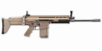 Scar Fn Rifles Automatic Semi 17s