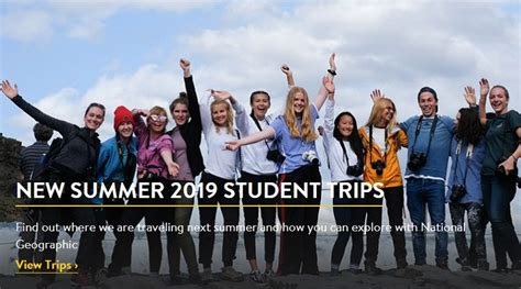 national geographic student expeditions putney student travel ghs