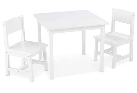 table et chaises enfants table de rangement pour enfant en bois naturel kidkraft
