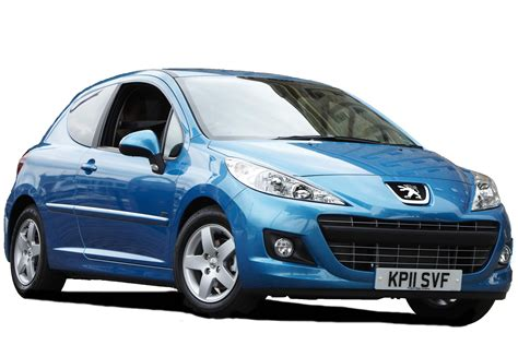 Peugeot Car : Peugeot 207 Hatchback (2006-2012) Review