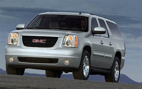 security system 2001 gmc yukon xl 2500 parking system used 2007 gmc yukon xl for sale pricing features edmunds