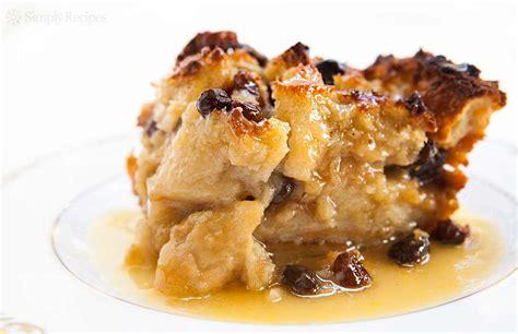duck in cuisine bread pudding recipe simplyrecipes com