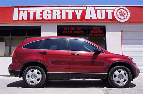 Select Autos At Integrity Auto Lc