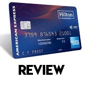When you make purchases using your hilton honors platinum visa, you'll earn: American Express Hilton Honors Aspire Full Card Review ...