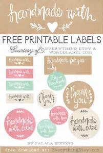 Oh You Crafty Gal: Best of Free Printable Tags/ Labels For