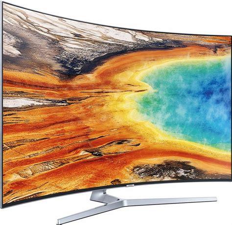 Fernseher 31 Zoll by Samsung Ue65mu9009txzg Curved Led Fernseher 163 Cm 65