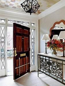 couleur tendance hall d entree amazing et la dcoration du With couleur tendance hall d entree 14 couleur entree maison feng shui bricolage maison et