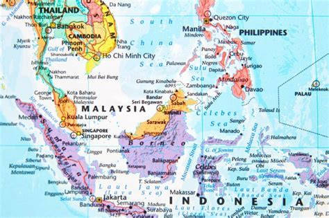 travel guide malaysia