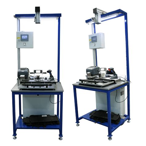3 axis vibration table application stories rna automation