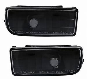 Bmw E36 Nebelscheinwerfer : nebelscheinwerfer set f r 3er bmw e36 in schwarz ad tuning ~ Kayakingforconservation.com Haus und Dekorationen
