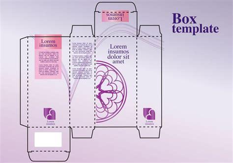 Perfume Box Design  Download Free Vector Art, Stock