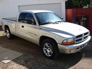 Purchase Used 2002 Dodge Dakota Sport Extended Cab Pickup