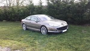 407 Coupé V6 Hdi : troc echange 407 coupe v6 hdi feline sur france ~ Gottalentnigeria.com Avis de Voitures