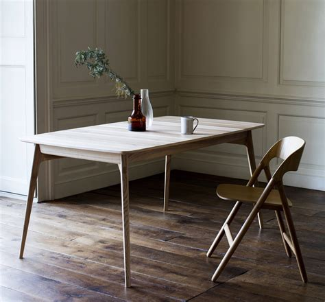 dulwich dining table by matthew furniture