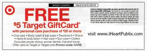 sunday coupon preview   big target coupon