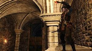 Dark Souls 2 Screens Show New Outfits Spells Deprived