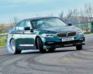alpina   road test drive  blogs drive