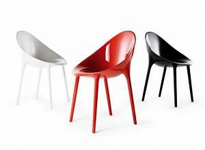 Philippe Starck Oeuvre : philippe starck lectron libre ~ Farleysfitness.com Idées de Décoration
