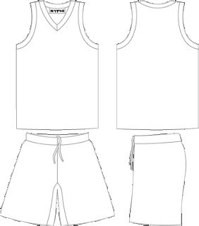 basketball jersey design contest jersey template