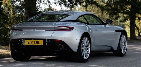 "2018 Aston Martin Vantage will ""blow the DB10 away"