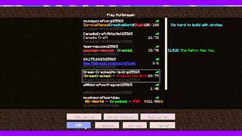mc best servers top 10 minecraft non premium pvp servers