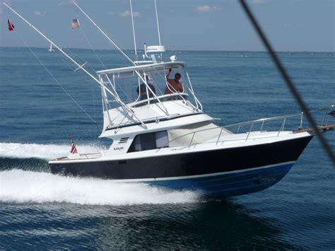 Blackfin Boats by Quot Blackfin Quot Boat Listings In Ma