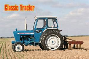 Wallpapers | CLASSIC TRACTOR MAGAZINE