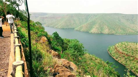 Octopus View Point, Srisailam (2021) - Images, Timings ...
