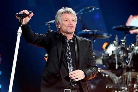 Bon Jovi Album Suffers Record Place Chart Fall