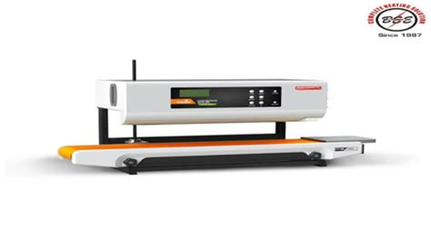 automatic sepack continuous band sealer vertical voltage   rs  piece id
