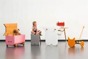 Mobilier Chambre Enfant : avlia la gamme de mobilier enfant de natasa njegovanovic blog esprit design ~ Teatrodelosmanantiales.com Idées de Décoration
