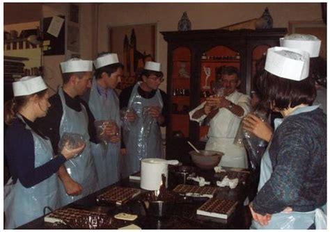 cours cuisine biarritz photo visite au musée du chocolat et atelier sucré à biarritz