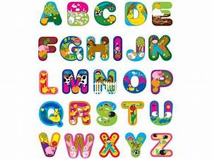 farm yard alphabet letters removable wall stickers With farm alphabet letters